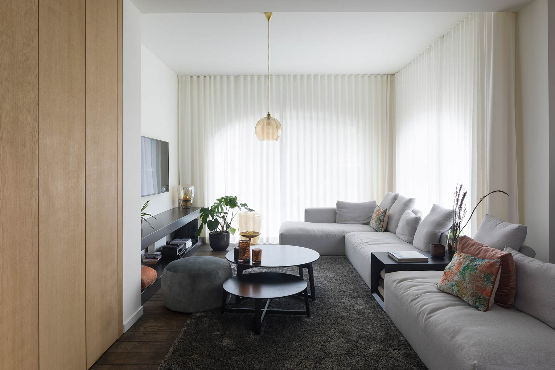 Restyling woning te Hove